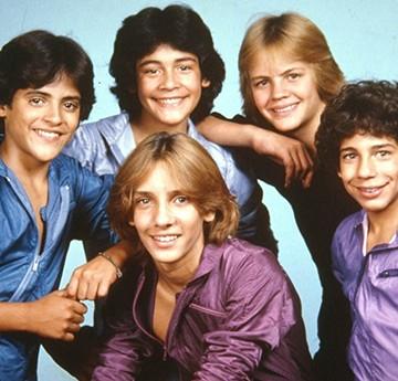 Grupo 'Menudo' protagoniza nueva serie de televisión