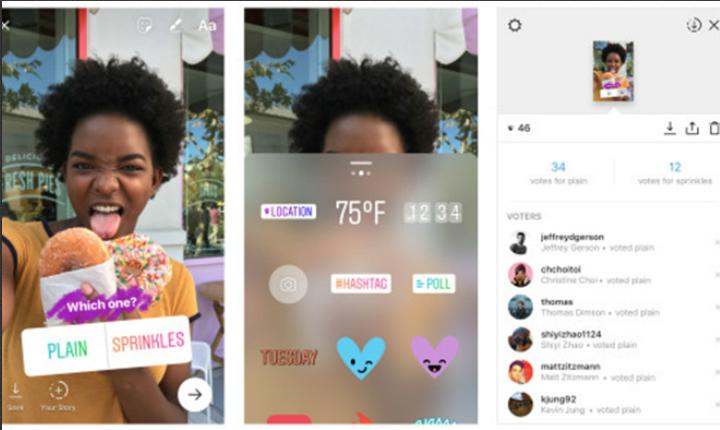 Haz encuestas desde tu Instagram, te explicamos cómo