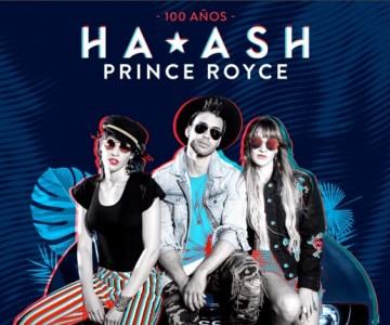 100 Años – Ha*Ash, Prince Royce