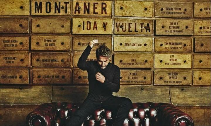 Montaner rinde homenaje a la música mexicana