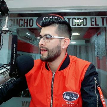 Will Pérez
