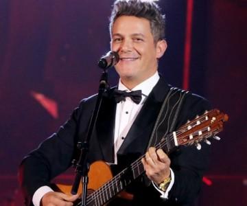 Alejandro Sanz reconocido como Persona del Año