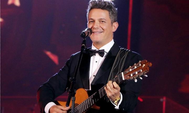 Alejandro Sanz trae su concierto 'Más En Más' en CD+DVD