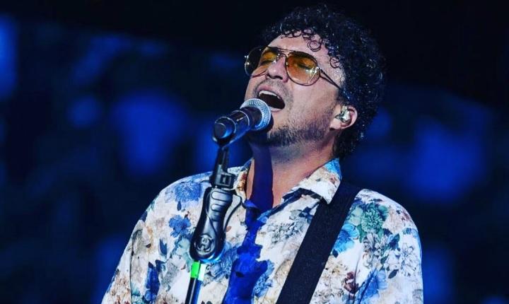 Andrés Cepeda encontró la cura de su condición en la música