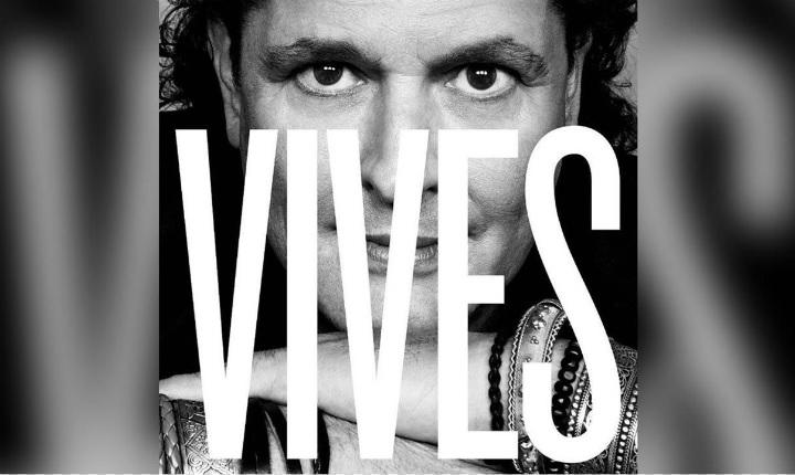 'Vives', el álbum con que Carlos Vives quiere conectar con las nuevas generaciones