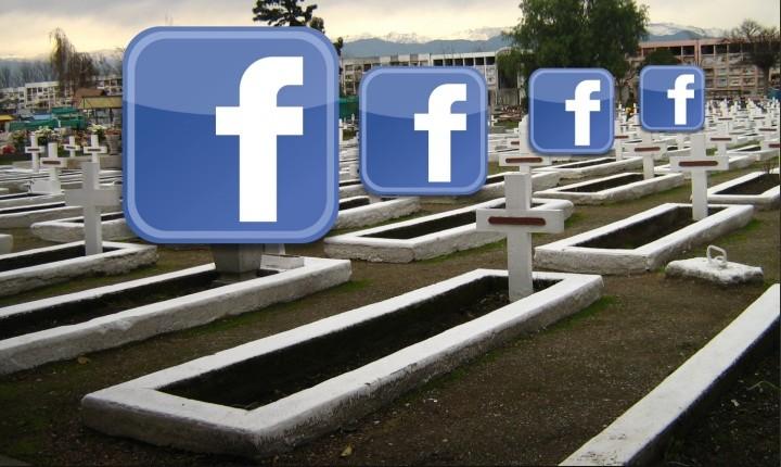 ¿Qué pasa con tu Facebook si llegas a morir?