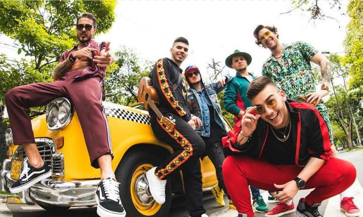 'Déjala Que Vuelva' de Piso 21, la canción más valiosa de Colombia