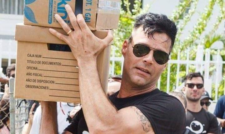Ricky Martin será reconocido en los Premios Juventud