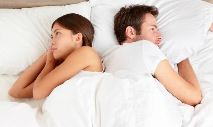 Los errores que no debes cometer en tu relación