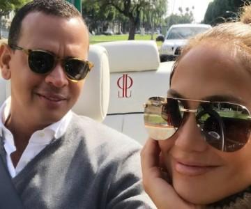 ¿Jennifer López volverá a pisar el altar?