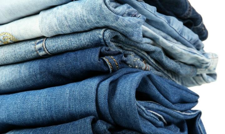 10 formas de usar Jeans según las estrellas Radio Tiempo