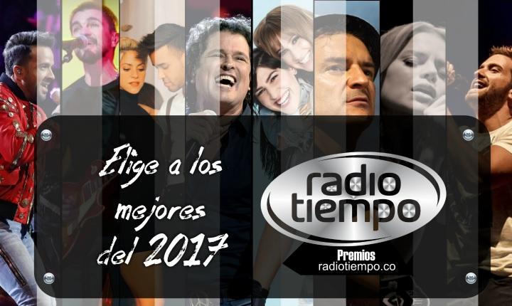 Premios Radio Tiempo