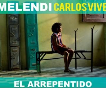 Melendi y Carlos Vives estrenan 'El Arrepentido'