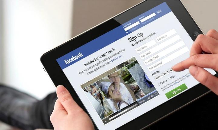 ¿Has dejado tu sesión de Facebook abierta en un lugar poco seguro?