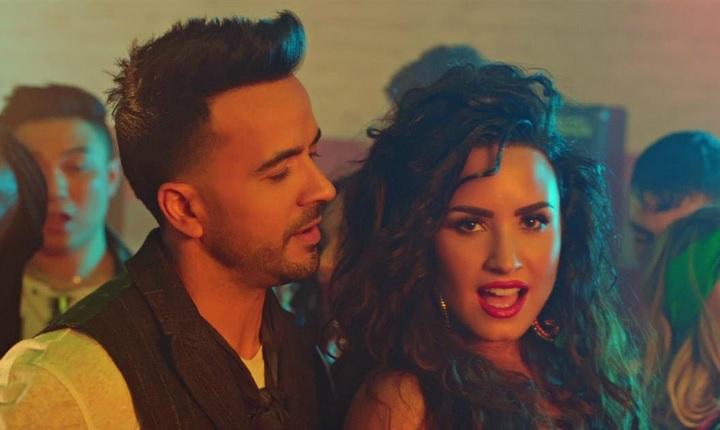 Luis Fonsi se solidariza con Demi Lovato luego de sobredosis