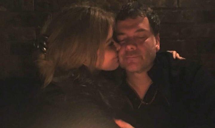 """""""Me sentí más sola con él"""", Gloria Trevi sobre su matrimonio con Armando Gómez"""