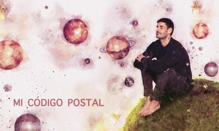Melendi estrena su sencillo 'Mi Código Postal'