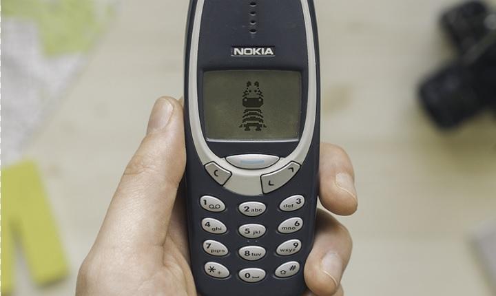 Hablando de clásicos, ¿cuál es tu Nokia favorito?