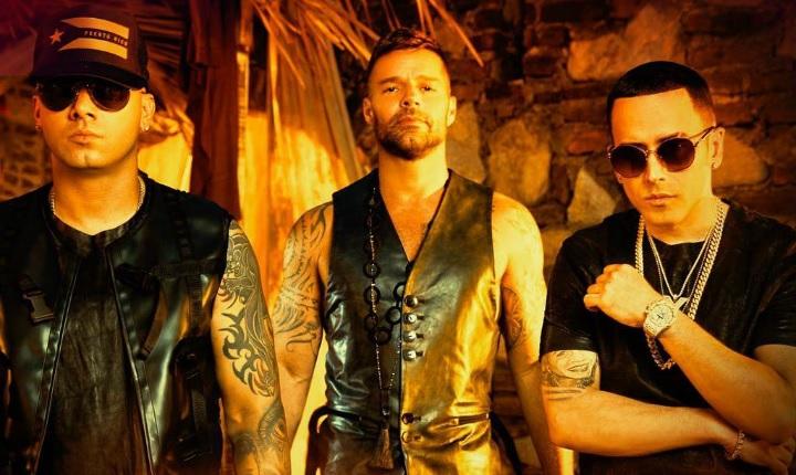 Ricky Martin regresa con 'Fiebre'