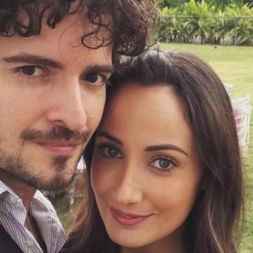Tommy Torres y su esposa vuelven a ser vistos juntos
