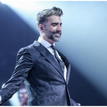 El Potrillo' celebrará sus 25 años de carrera musical en Colombia