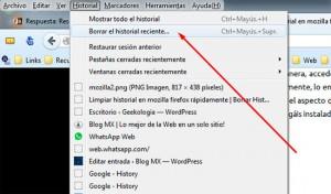 Firefox-Borrar-Historial