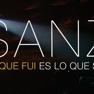 Revelan adelanto de la película sobre Alejandro Sanz