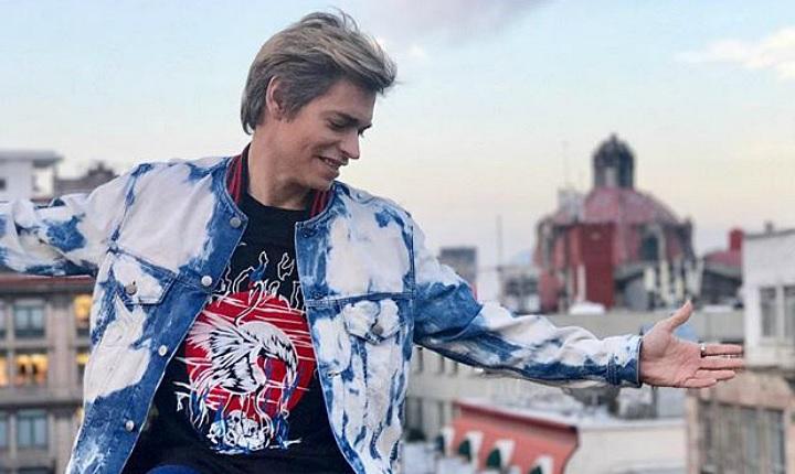 Carlos Baute se prepara para lanzar nuevo sencillo