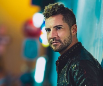 A Partir De Hoy – David Bisbal ft. Sebastián Yatra