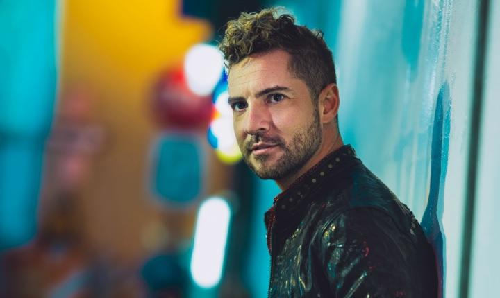 David Bisbal lanza 'A Partir De Hoy' junto a Sebastián Yatra
