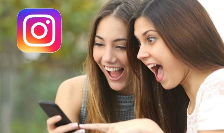 Las más recientes novedades de Instagram