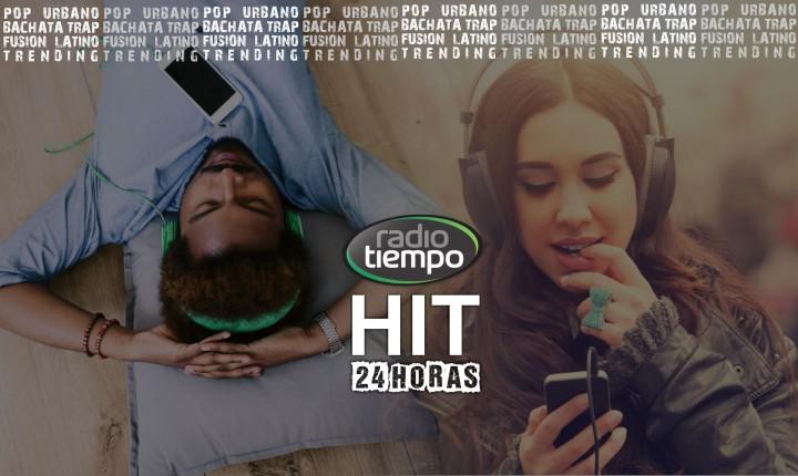 Radio Tiempo Hit, una radio diferente
