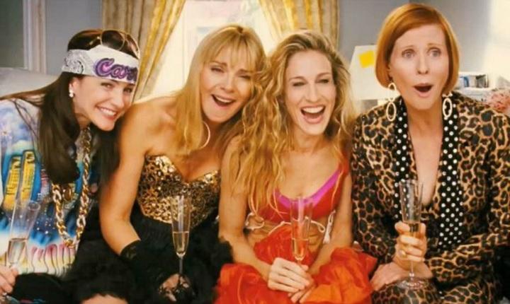 10 Curiosidades que hacen más divertido ser mujer