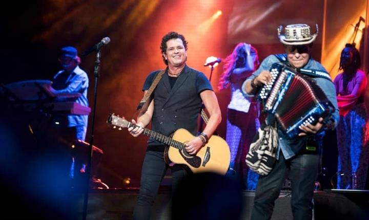 Artistas Radio Tiempo colombianos entre las 50 mejores canciones del pop latino