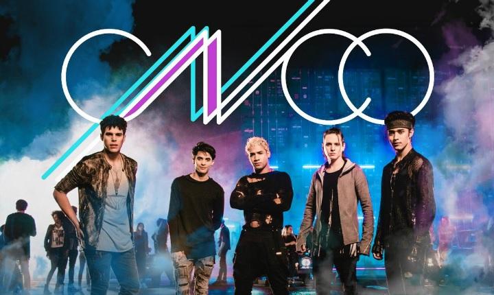 CNCO llega con nuevo álbum y sorprende con sencillo 'Solo Yo'