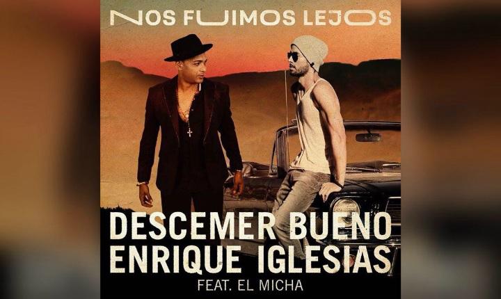 'Nos Fuimos Lejos', lo nuevo de Enrique Iglesias