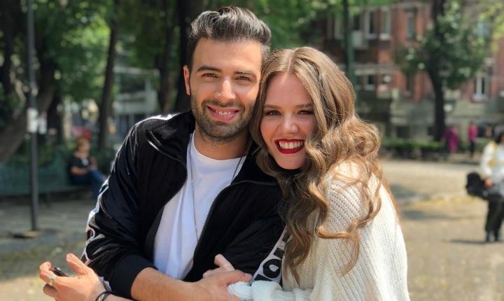 Joy y JenCarlos Canela tendrían una relación