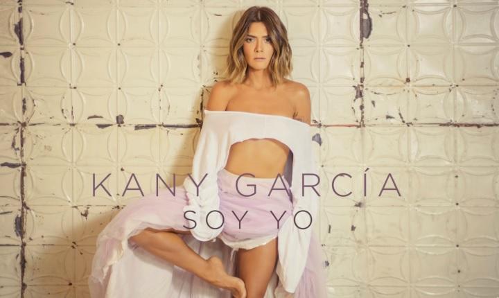 Kany García estrena 'Soy Yo'