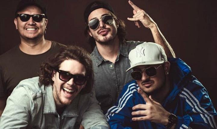 Piso 21 presentará su nuevo álbum 'Ubuntu' en México