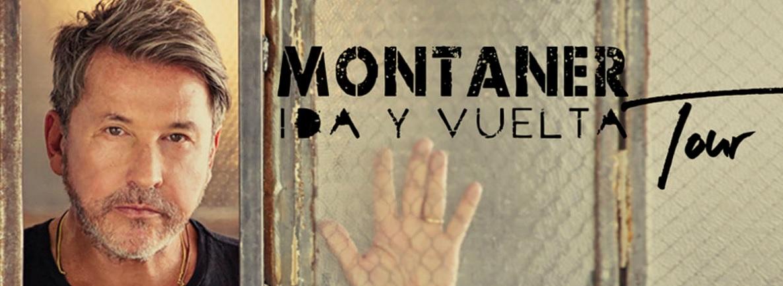 Ricardo Montaner, 'Ida y Vuelta'
