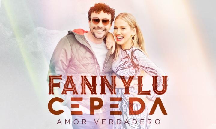 Andrés Cepeda y Fanny Lu se unen por el 'Amor Verdadero'