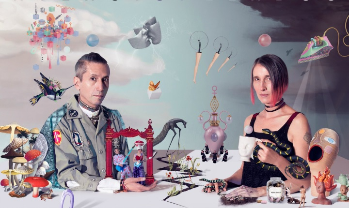 Aterciopelados estrena su álbum 'Claroscura', una contradicción pura