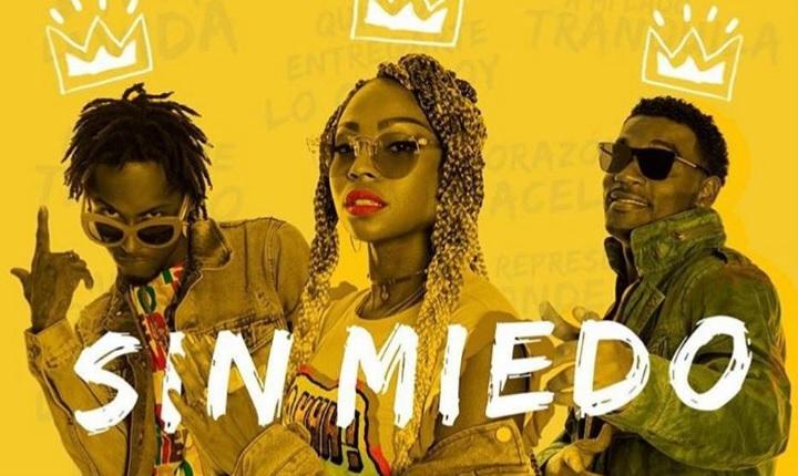 ChocQuibTown estrena su álbum 'Sin Miedo'