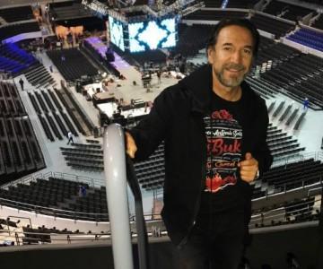 Marco Antonio Solís presentó su concierto tributo en México
