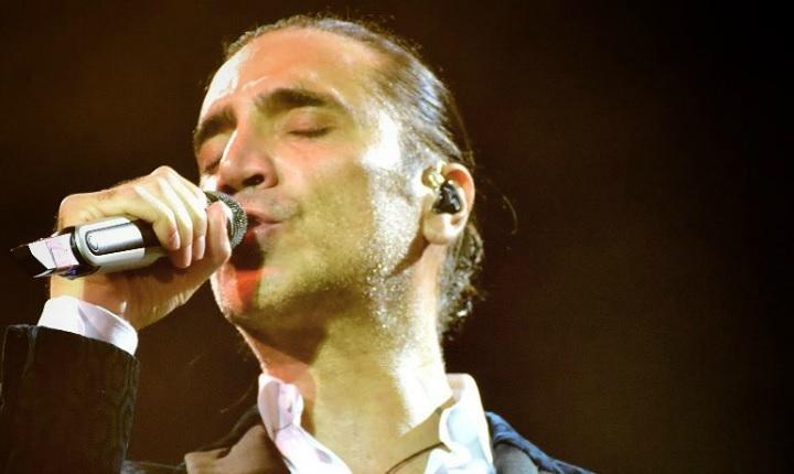 Alejandro Fernández agota entradas en dos shows y obtiene Discos de Oro