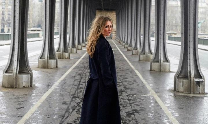 Amaia Montero estrena su álbum 'Nacidos Para Creer'