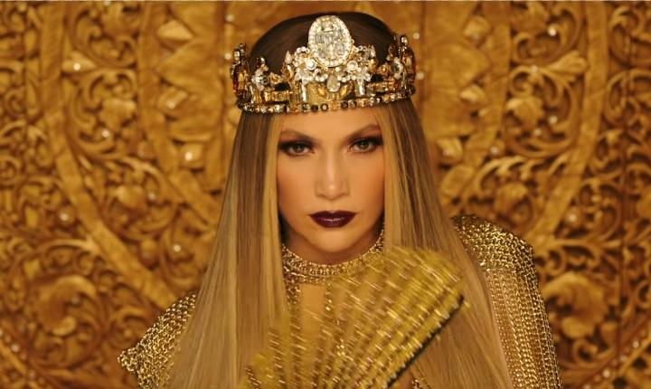 Jennifer López alcanza las 100 millones de vistas con 'El Anillo'