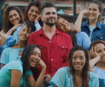 Pa' Dentro – Juanes