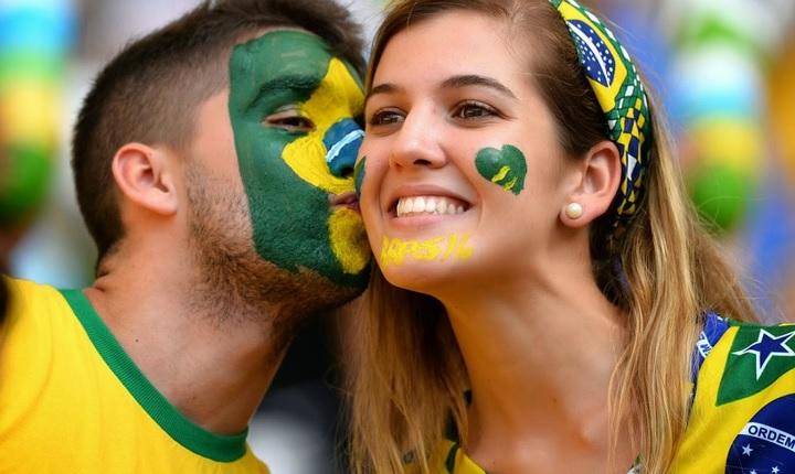 El Mundial de Fútbol, una oportunidad de mejorar tu relación de pareja