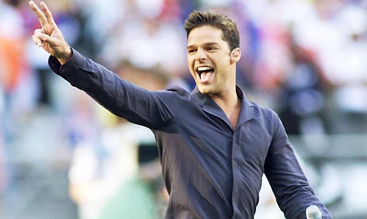 'La Copa de la Vida' de Ricky Martin, 20 años después
